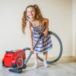 Chores for Kids – A Little Fun Goes a Long Way in Cleaning!