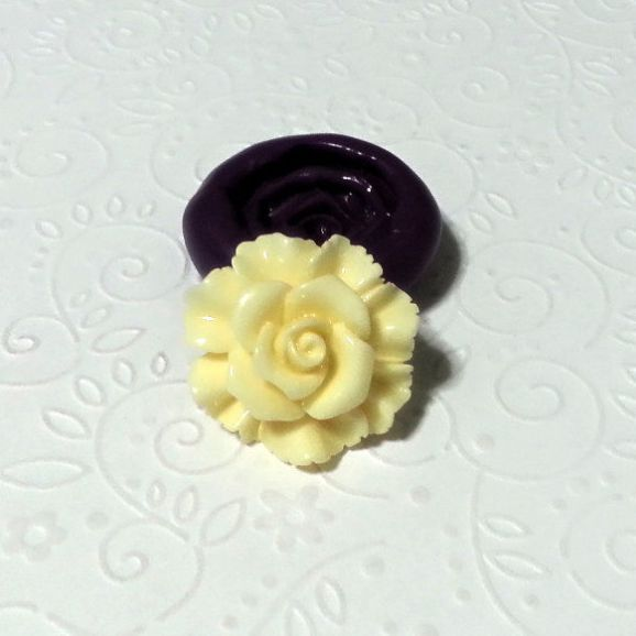 flower wedding silicone mold fondant chocolate cake pop soap clay decoration miniature simplymolds icing gum paste PMC