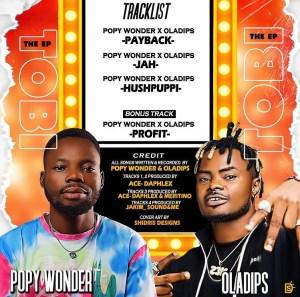 Ep: Popy wonder & Oladips – Tobi