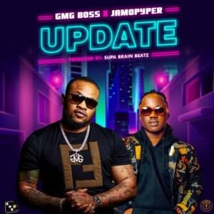 GMG Boss x Jamopyper – Update