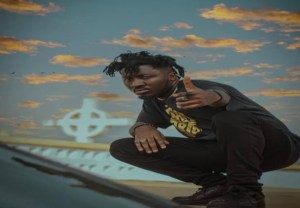 Amerado – A Piece On Peace Ft. WarLord