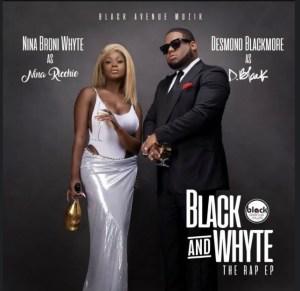 D Black & Nina Ricchie – Energy Ft Fameye