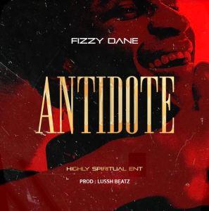 Fizzy Dane – Antidote