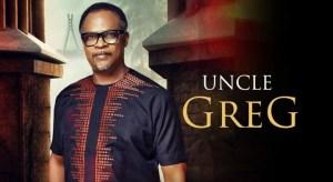 Uncle Greg
