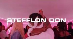Stefflon Don Freestyle badness