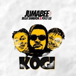 Jumabee – Kogi ft Bella Shmurda & Poco Lee