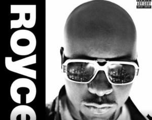 """Royce Da 5'9"""" Ft Kxng Crooked - Gun Harmonizing"""