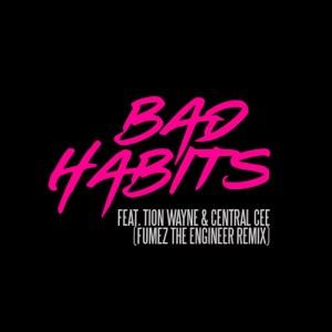 Ed Sheeran – Bad Habits Feat. Tion Wayne & Central Cee (Fumez The Engineer Remix)