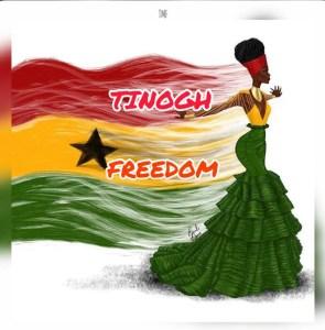 TinoGh - Freedom