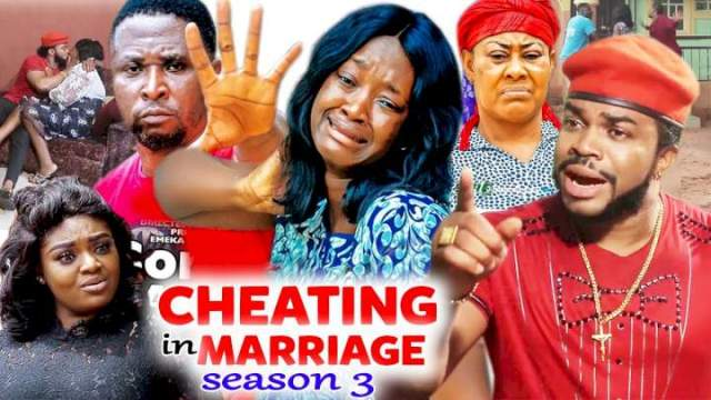 Cheating in Marriage (2021) Season 3