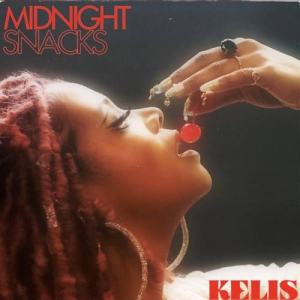 Kelis – Midnight Snacks