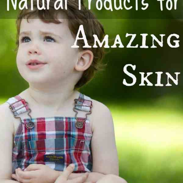 3 Natural Products to Make Your Skin Amazing – You've Gotta Try These!