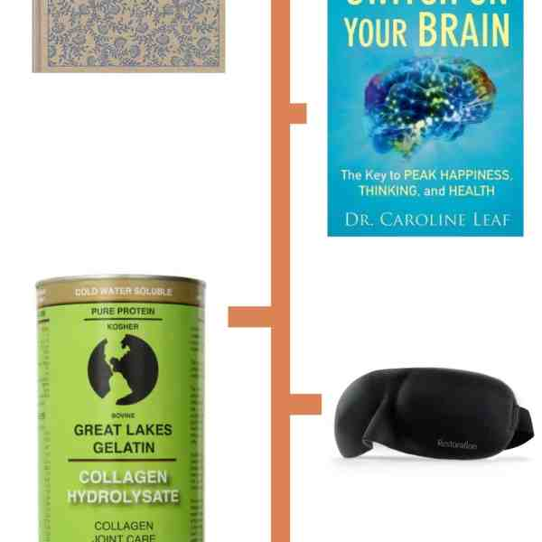 Must-Haves To Experience The Best Mental Health Possible!