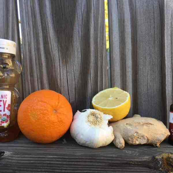 20+ Best Natural Cold Remedies for Cold and Flu Season