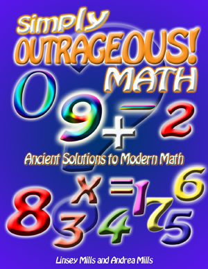Simply Outrageous Math Multimedia Program