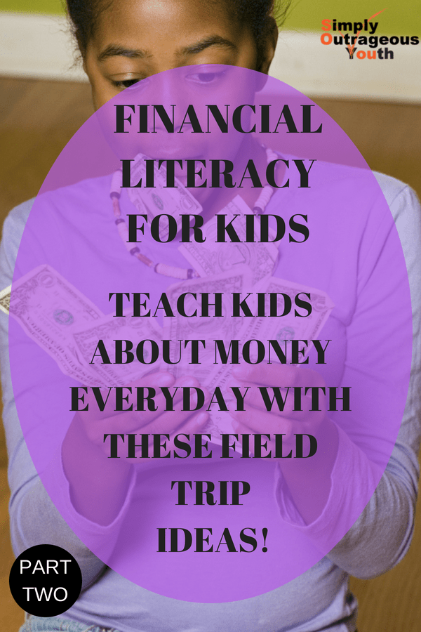FINANCIAL LITERACY FOR KIDS-2