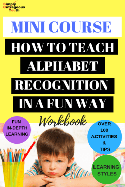 alphabet workbook-3