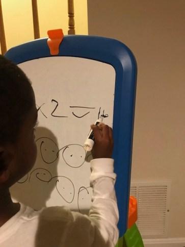 corban multiplication 2