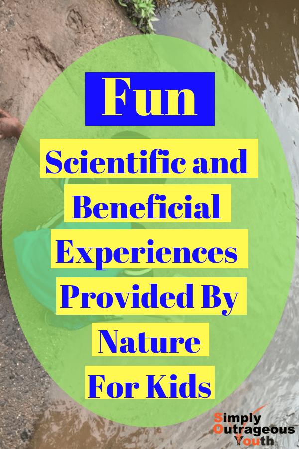 nature experiences