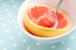 Grapefruit 1