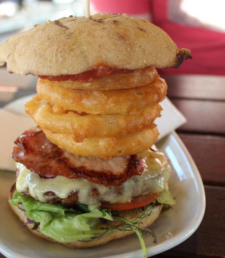 V Burger Bar Floreat