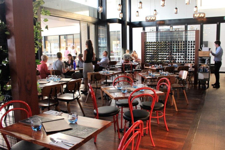 Restaurants That Have Closed in Perth