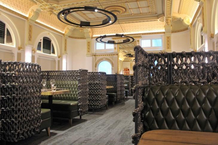 Heritage Dining Room