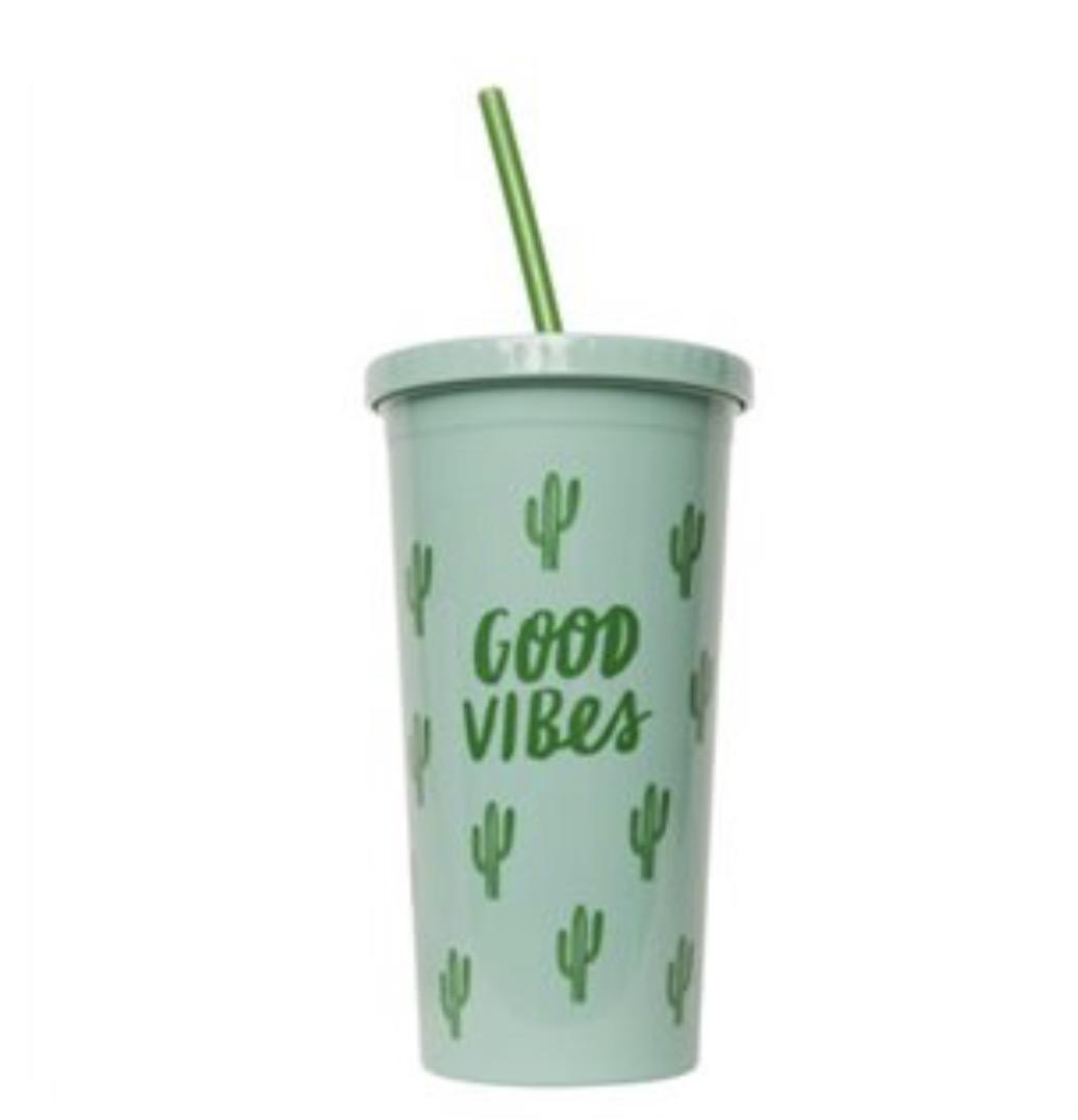 cup indigo