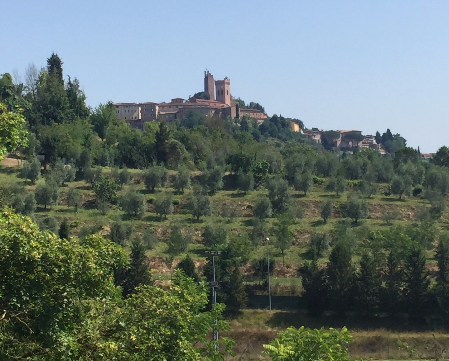 Culinary Adventure in Tuscany