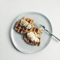 Life Changing Gluten-Free Waffles