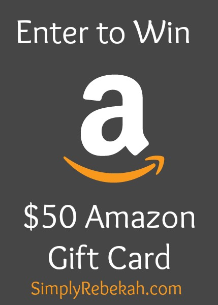 50 Amazon Gift Card Christmas Giveaway Week Simply