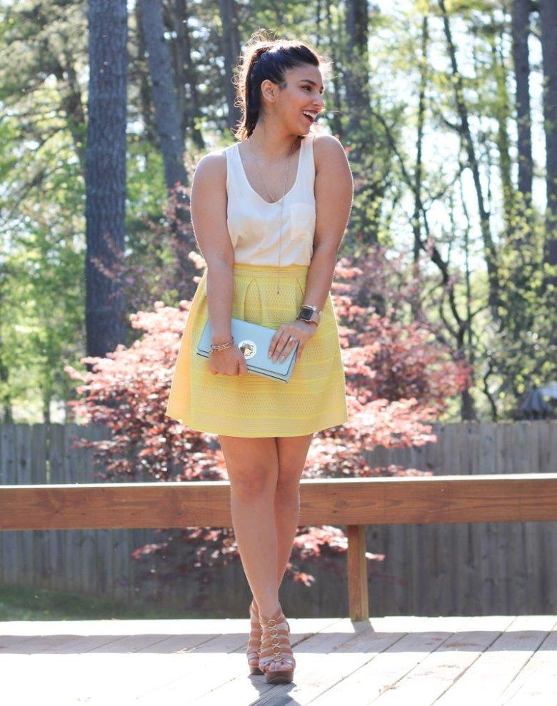 Yellow-Skirt-9