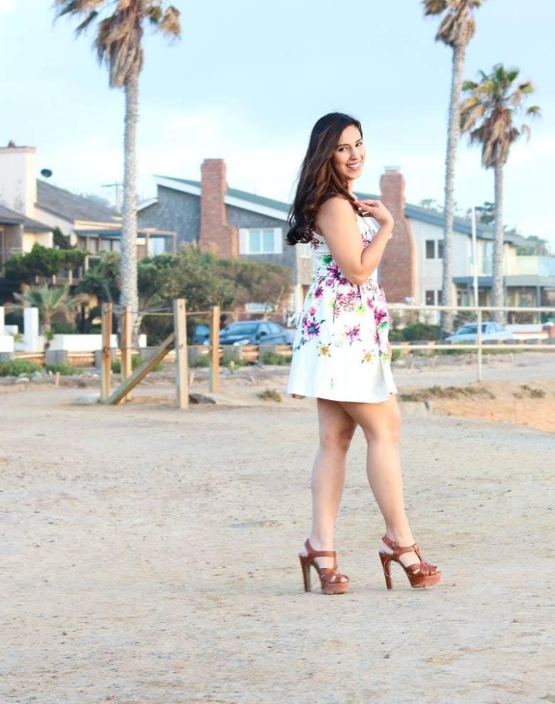 Floral-Beach-Dress-4