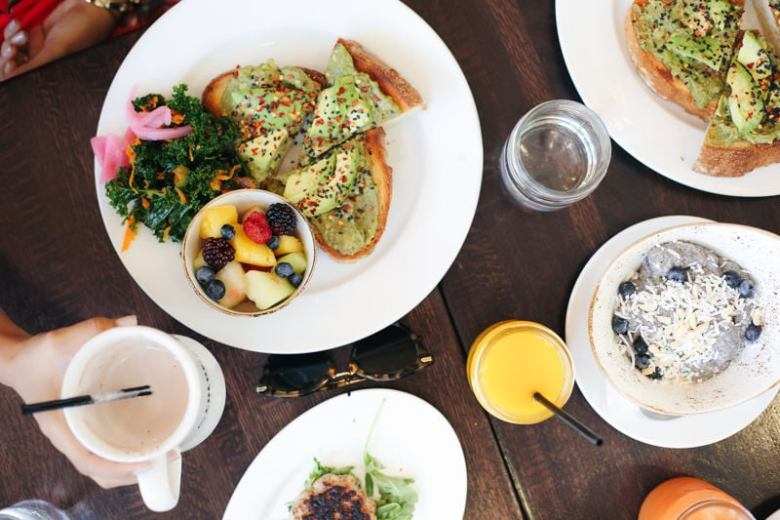 breakfast in chicago