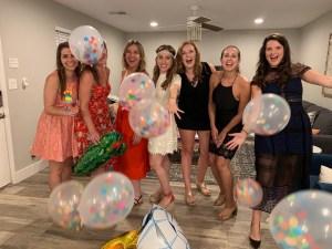 Bachelorette party scottsdale