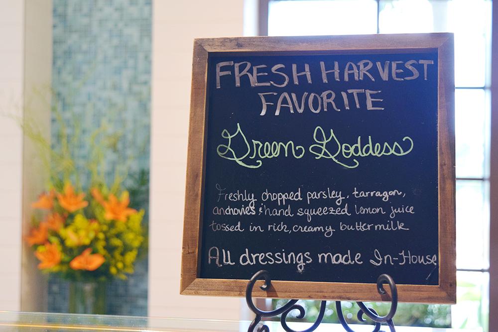 Fresh Harvest 5