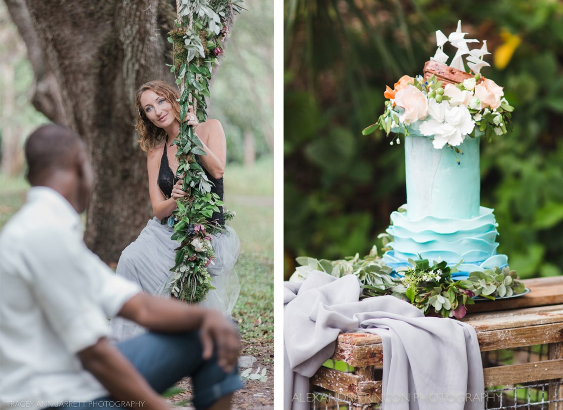Styled Shoot 1
