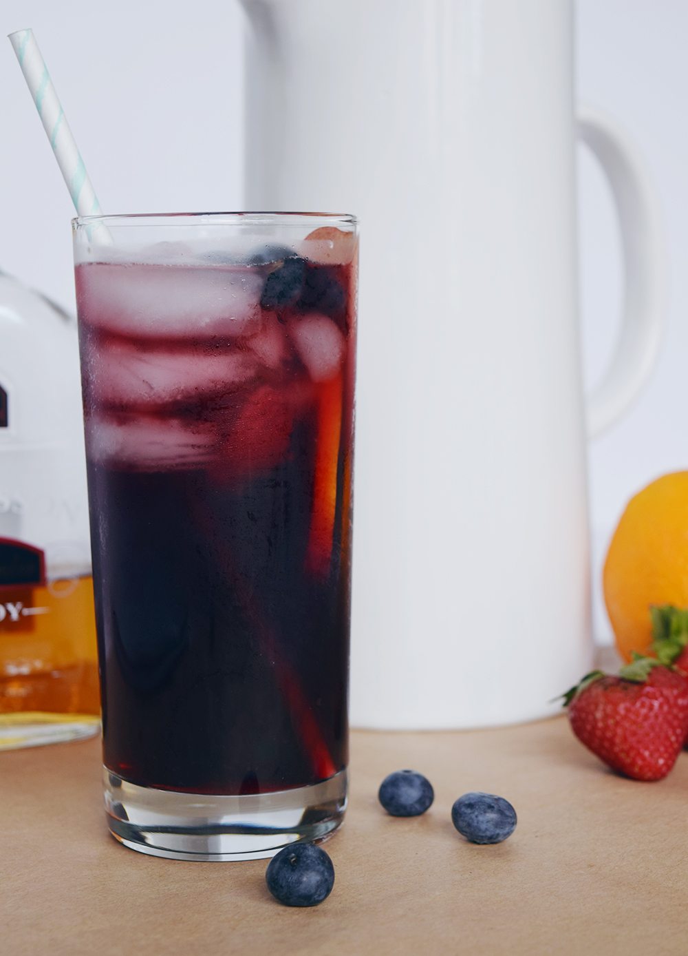 Red Sangria 1