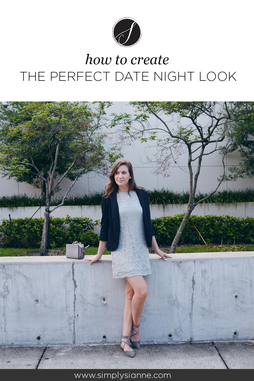 NORDSTROM LACE SHIFT DRESS Pinterest Image