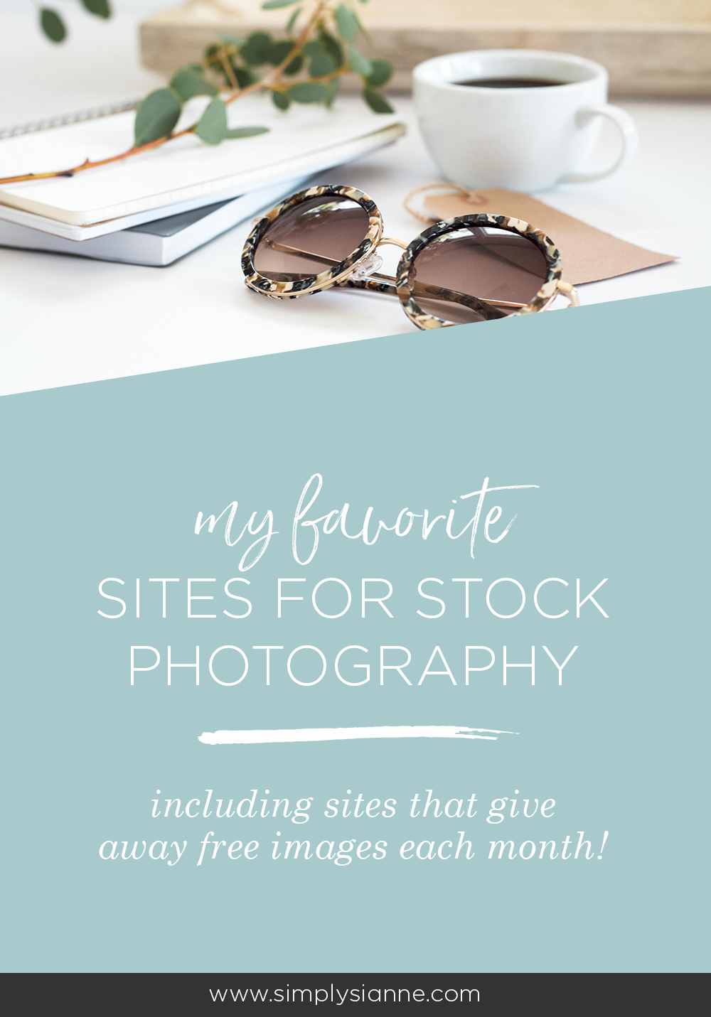 Rounding up my favorite sites for stock photography for the creative entrepreneur