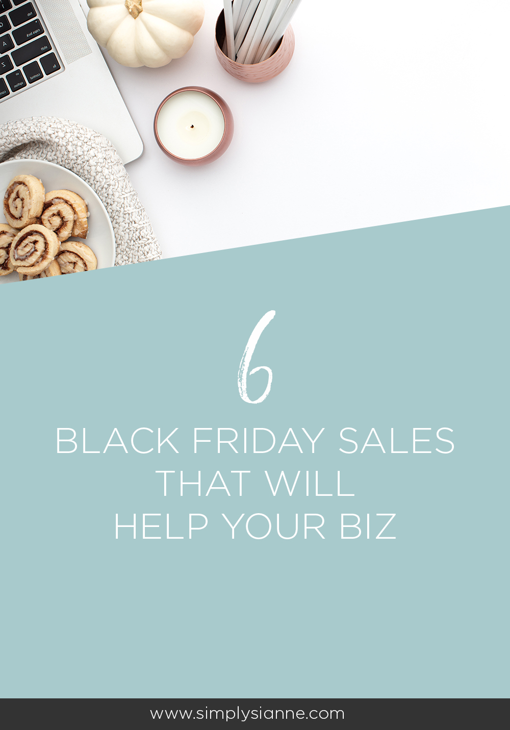 6 Black Friday Sales that will help your business - because getting a good deal on awesome products is the best!