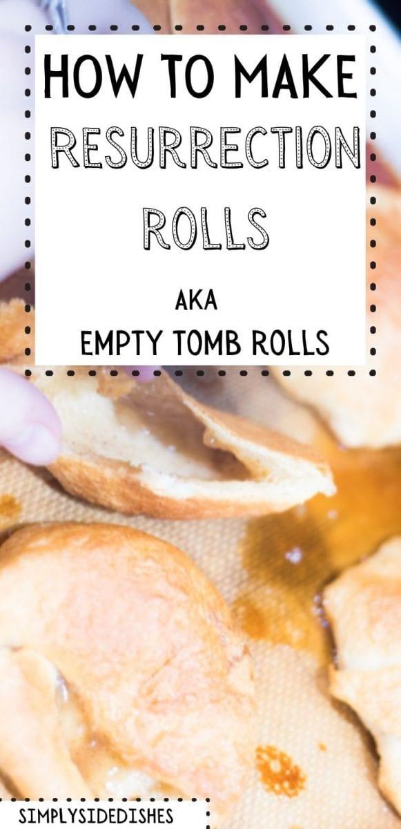 resurreciton rolls