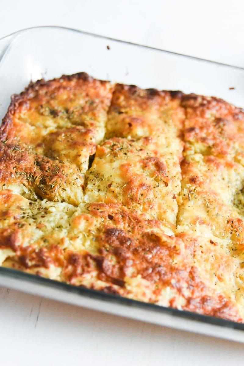 little caesar's italian cheese bread