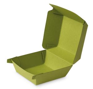 Hamburger Box die - Order yours at www.SimplySimpleStamping.com