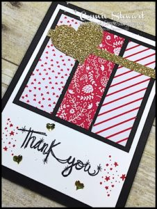 Make It in Minutes- Create 12 All Occasions cards in a matter of minutes! Check it out at www.SimplySimpleStamping.com - April 21, 2017 blog post