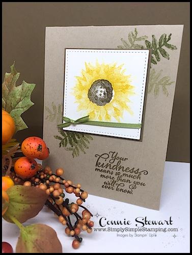 TEACH ME THAT – Painted Harvest Stamp Set
