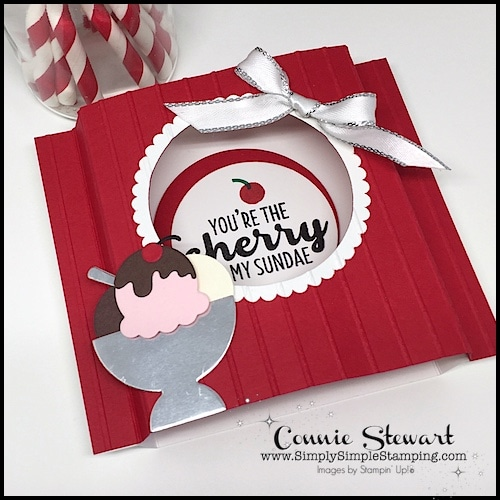 FANCY FOLDS BLOG HOP - come see all the great cards from around the world at www.SimplySimpleStamping.com - January 10. 2018