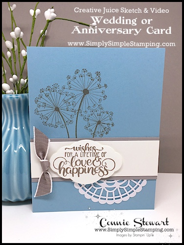 Wedding or Anniversary Card | SPEEDY DELIVERY