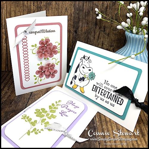 "Card Making Embelishments 2,5 cm FLORA Large Craft Punch 1/"""