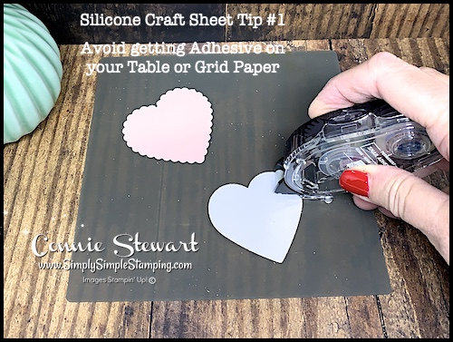 Silicone-craft-Sheet-Helpful-Ways-to-Use-This-Craft-Tool